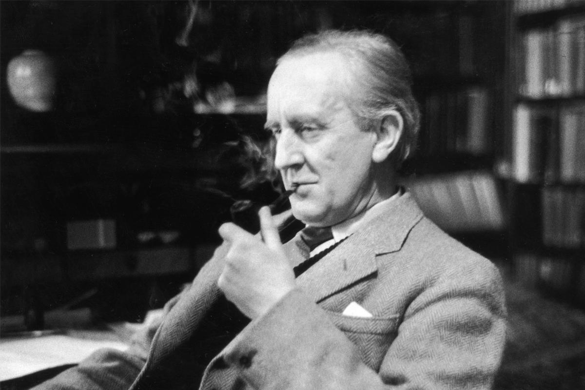 Tolkien, fuente de inspiración de Ignacio Pereiro para la novela fantástica La leyenda de